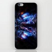 Castlevania: Vampire Variations- Dracula iPhone & iPod Skin