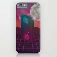 Back To The 80s iPhone 6 Slim Case