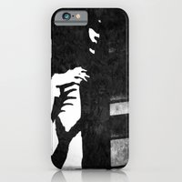 iPhone & iPod Case featuring Lost Soul by    Amy Anderson