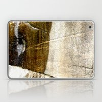 Water In The Stone Laptop & iPad Skin