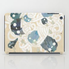 Out of All Them Bright Stars II iPad Case