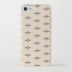 LOVE  Russian Autumn iPhone 7 Slim Case