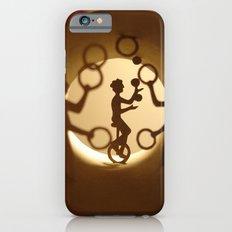 Circus. Jugglers (Cirque. Jongleurs) iPhone 6s Slim Case