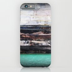 Beauty of the rocks iPhone 6 Slim Case