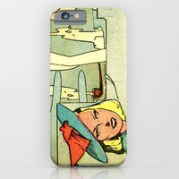 witch pipe iPhone 6 Slim Case