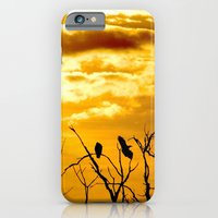 iPhone & iPod Case featuring Takeoffs and Landings by a.rose