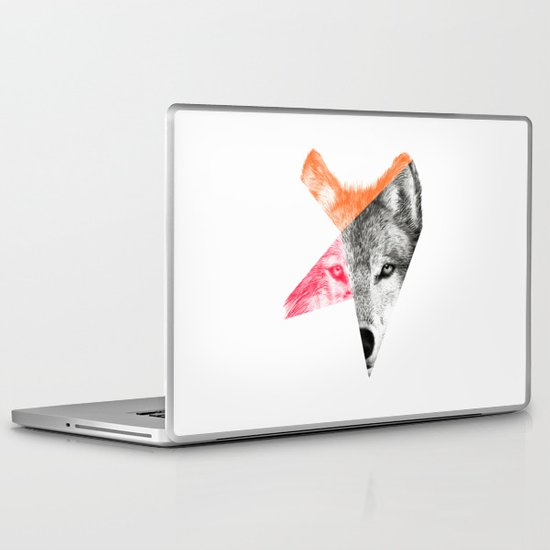 Wild - by Eric Fan and Garima Dhawan Laptop & iPad Skin