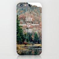 Seek & Find  iPhone 6 Slim Case
