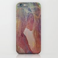 iPhone & iPod Case featuring What The Wind Took by Ganech Joe
