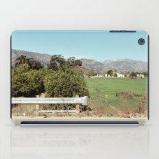 Where Roads Meet iPad Case