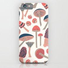 Forest Floor Slim Case iPhone 6s