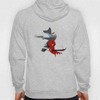 Red Hood & The Badass Wo… Hoody