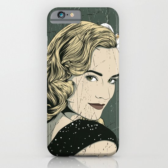 B.V.H. iPhone & iPod Case