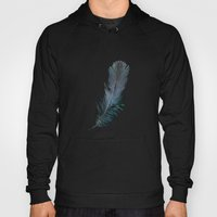 Feather - Enjoy the difference! Hoody