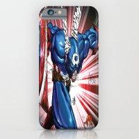Captain.... iPhone 6 Slim Case