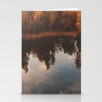 truce Stationery Cards