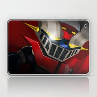 Mazinger Fan Art Laptop & iPad Skin