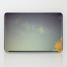 Reaching iPad Case
