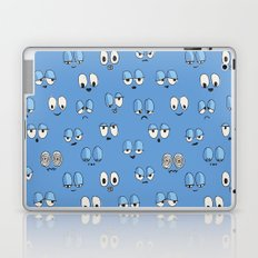 All Eyes On You Laptop & iPad Skin