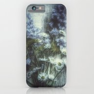 iPhone & iPod Case featuring Moody Blues by Joke Vermeer