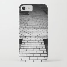 Hit the Bricks iPhone 7 Slim Case