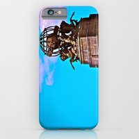 16th Street Horses iPhone 6 Slim Case
