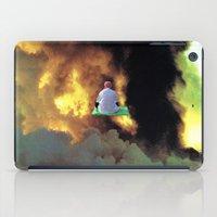 Sensory Ancestor iPad Case