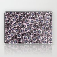 Gerbera Laptop & iPad Skin
