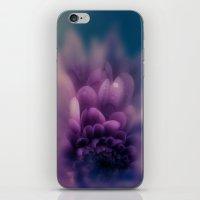 Deeper iPhone & iPod Skin
