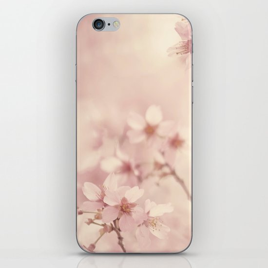 Crazy For You iPhone & iPod Skin