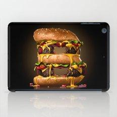 B For Burger iPad Case