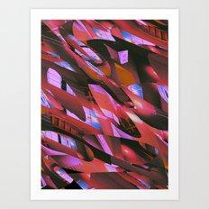 000040 Art Print