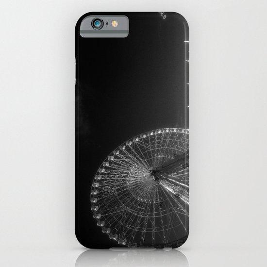 State Fair of Texas Ferris Wheel iPhone & iPod Case