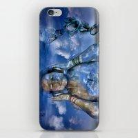 Music Love iPhone & iPod Skin