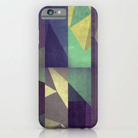 flysx+fyrwyrd iPhone & iPod Case