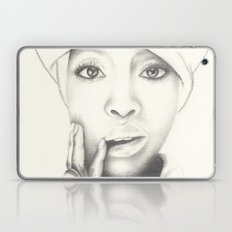 Badu Laptop & iPad Skin