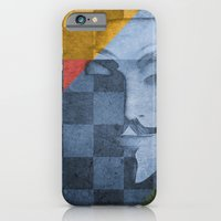 Patchwork 2: The Quickening Reloaded iPhone 6 Slim Case
