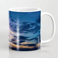 Time to Reflect Mug