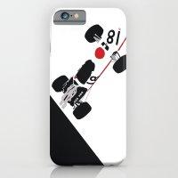 RA273 iPhone 6 Slim Case