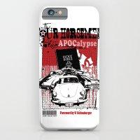 The Four Horsemen iPhone 6 Slim Case