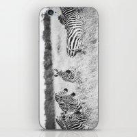 independent::kenya  iPhone & iPod Skin
