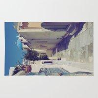 Santorini Walkway Rug