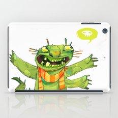 Huggs iPad Case
