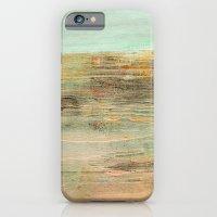 Abstract Horizon iPhone 6 Slim Case