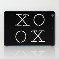 XOXO iPad Case