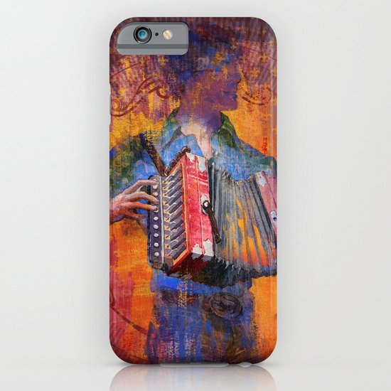 Cajun Country iPhone & iPod Case