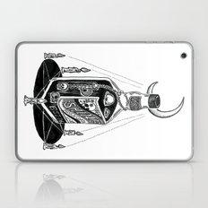 Devil's Moonshine Laptop & iPad Skin