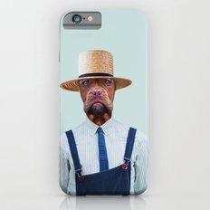 polaroid N°5 Slim Case iPhone 6s