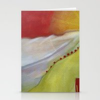 Pueblo Stationery Cards