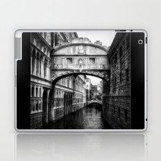 Ponte dei Sospiri   Bridge of Sighs - Venice  Laptop & iPad Skin